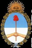 סמל ארגנטינה