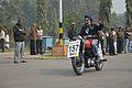 Ariel Motorcycles - 1947 - 350 cc - Kolkata 2013-01-13 3471.JPG