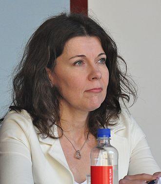 Arja Juvonen - Image: Arja Juvonen