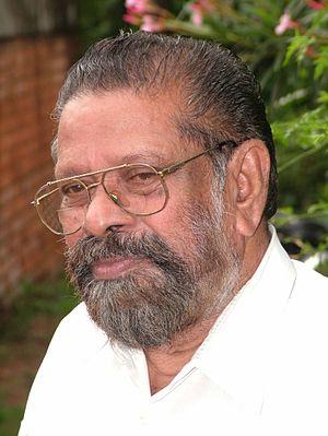 M. K. Arjunan - Image: Arjunan master