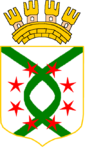 Coat of arms of La Unión