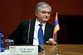 Armenian Minister of Foreign Affairs Eduard Nalbandyan.jpg