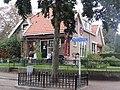 Arnhem Rijksmonument 516801 Klarendalseweg 223 hoek Vijverlaan.JPG