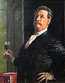 Arnold Böcklin (3)Selbsbildnis m Weinglas.JPG