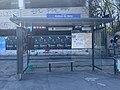 Arrêt Bus Avenue Metz Avenue Metz - Romainville (FR93) - 2021-04-25 - 1.jpg