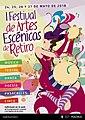 Arranca el I Festival de Artes Escénicas de Retiro - variedad de actuaciones para todos los gustos 04.jpg