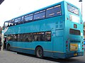 Arriva Kent & Surrey GN04UFL (rear), Chatham Bus Station, 16 January 2018 (cropped).jpg