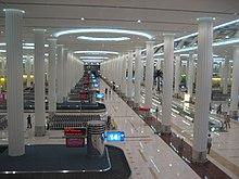 Dubai International Terminal 3 Wikipedia