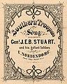 Art detail, Southern Troopers Song JEB Stuart sheet music (cropped).jpeg