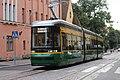 Artic (tram) in Helsinki.jpg