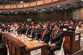 Asamblea Nacional instaló la sesión solemne, en la que el presidente de la República, Rafael Correa Delgado, presenta su informe a la nación (6029559493).jpg