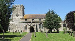 Assumption, Twyford, Bucks - geograph.org.uk - 333891.jpg