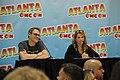 Atl Comic Con 2018 - Lea Thompson panel.jpg