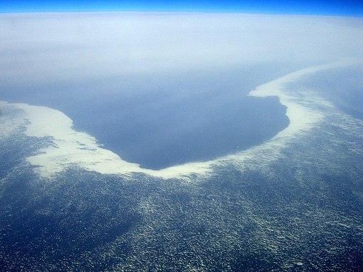 Atlantic Ocean - panoramio - Johannes Geiger