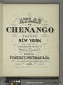 Atlas of Chenango County, New York (Title page) NYPL1576052.tiff