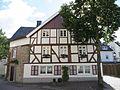 Attendorn, Am Spindelsburggraben 1.JPG