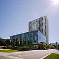 Audain Art Centre at the University of British Columbia 2016.jpg