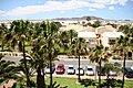 Auf der Feuerleiter im Riu Oliva Hotel - panoramio.jpg
