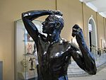 Auguste Rodin-The Age of Bronze-Victoria and Albert Museum.jpg