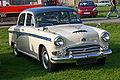 Austin A105 Westminster front 1957.jpg