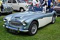 Austin Healey 3000 Mk 3 (1965) - 9679741761.jpg