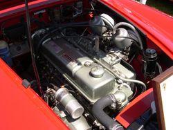 Bmc C Series Engine Wikipedia