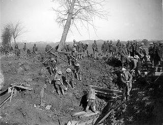 2nd Pioneer Battalion (Australia)