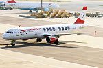 Austrian Airlines (myDreamteam Livery), OE-LBA, Airbus A321-111 (31071097030).jpg