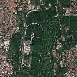 Autodromo Nazionale Monza, April 22, 2018 SkySat.jpg