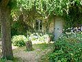 Auvers-sur-Oise (95), maison du Dr Gachet, pièce troglodytique.jpg