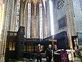 Aveyron Villefranche De Rouergue Eglise Notre-Dame Choeur 29052012 - panoramio.jpg