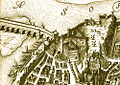 Avignon 1630 Moulins à vent sur le Rocher des Doms.jpg