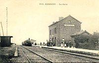 Avrigny (60), la gare.jpg