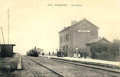 Avrigny