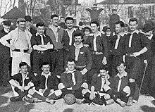 Cercle Athletique De Paris Charenton Wikipedia