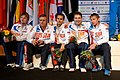 Award ceremony 2014 European Championships SMS-EQ t211551.jpg