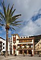 Ayuntamiento, San Sebastián de la Gomera, La Gomera, España, 2012-12-14, DD 01.jpg