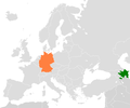 Azerbaijan Germany Locator.png