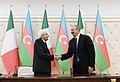 Azerbaijani, Italian presidents made press statements 6.jpg