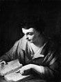 Bénoit Le Coffre - En ung matematiker - KMS3472 - Statens Museum for Kunst.jpg