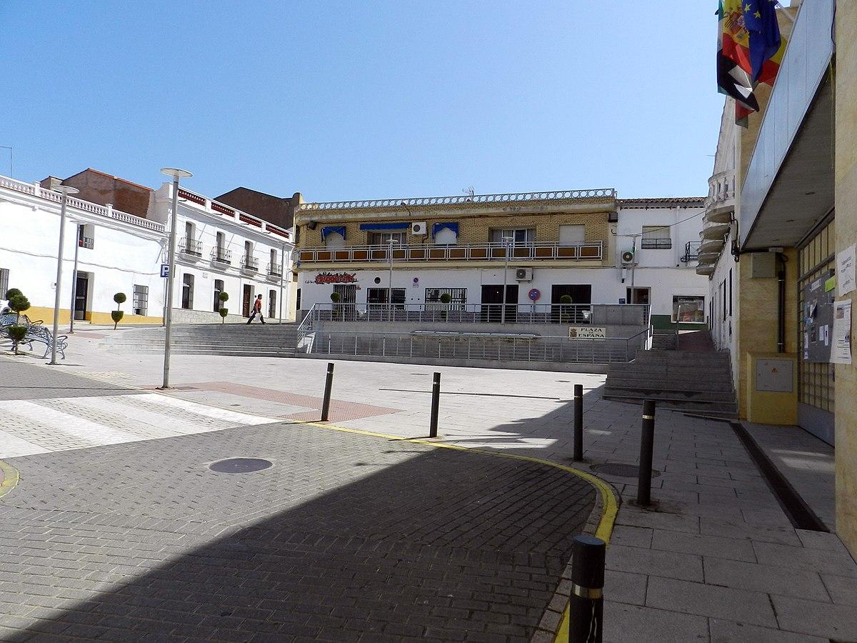 Casas de don pedro viquip dia l 39 enciclop dia lliure - Casas de don pedro badajoz ...