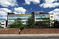 BBC Centre House in London Borough of Hammersmith and Fulham, spring 2013.jpg