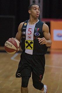 Siyani Chambers American basketball player