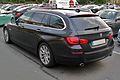 BMW 535d Touring Sophistograu Heck.JPG