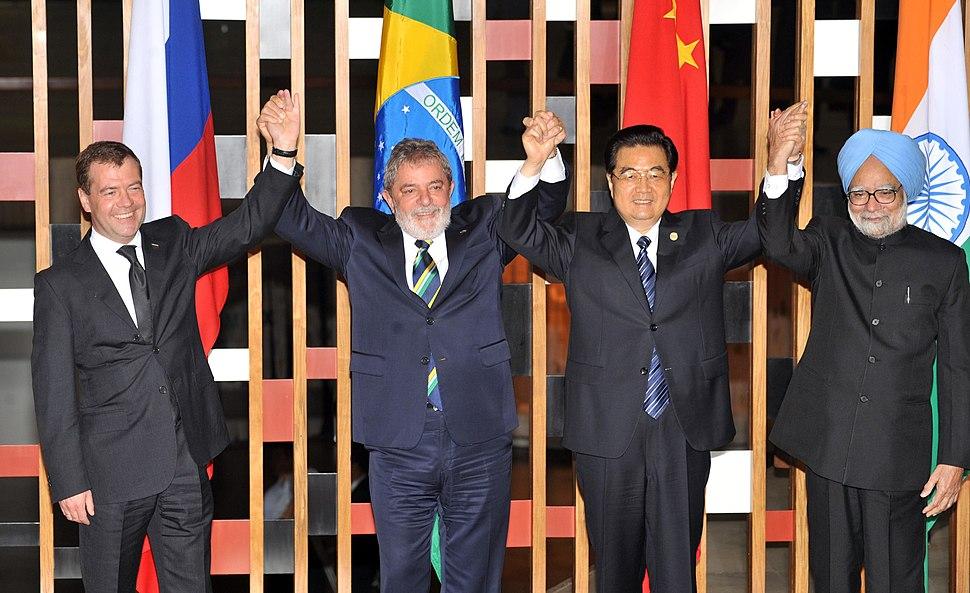 BRIC2010