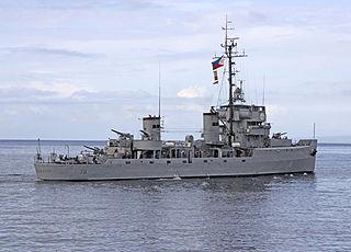 BRP <i>Quezon</i> (PS-70)