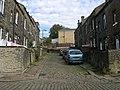 Back Lytton Street - Ada Street - geograph.org.uk - 1523147.jpg