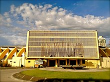 Back of Quirino Grandstand in Manila 2012.JPG