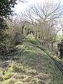 Back to Mongewell - geograph.org.uk - 1728705.jpg