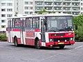 Bado bus 1005, Háje.jpg
